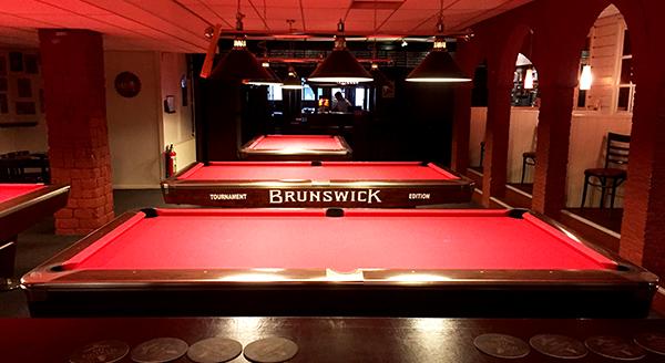 Special Beer Bar & Poolcafe